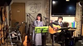 14年12月6日(土)置時計ミディアムレアライブVol.14より♪ 本名 陽子「カ...
