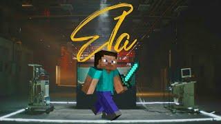 Reynmen ● Ela [ Minecraft Version ] Resimi