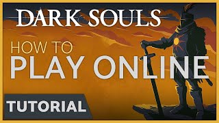 How to Summon in Dark Souls : How to play Co-Op in Dark Souls