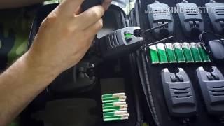 Видео обзор | Наборы сигнализаторов поклёвки  от Монстер карп.