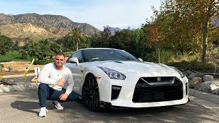 2020 Nissan GT-R - 0-60 in 2.7 secs - REVIEW & Sound