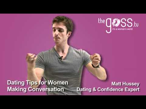 Matthew dating advice