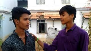 The Ghost Friend telugu short film by naveen