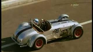 Автогонщики класса GT 6