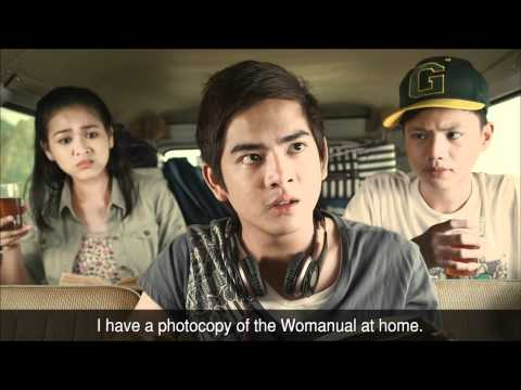 """Oh Pa Ra Sa Ta U Wa Yeah!"" 