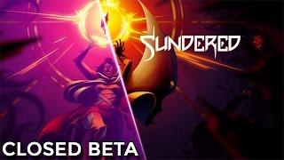 SUNDERED Gameplay ITA [CLOSED BETA] Il lancio si avvicina!