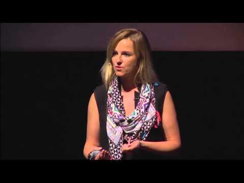 O sensie bycia nierozsądnym | Monika Wirżajtys | TEDxBydgoszcz