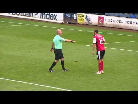 Southend Exeter City Goals And Highlights