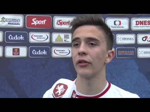 U17 Kvalifikace ME 2016: Po prohře se Skotskem už jen o druhé místo