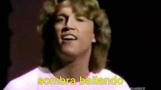 andy gibb shadow dancing subtitulada