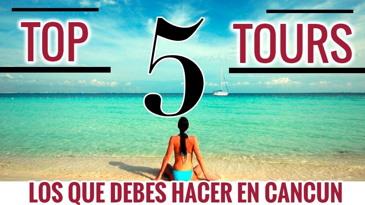 Los 5 Tours Que Debes Hacer En Cancun Que Hacer En Cancun Guide Top 5 Tours Make In Cancun