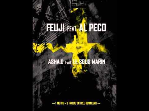 AL PECO feat FEJI. TOUCHE PAS