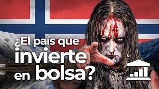 ¿Por qué NORUEGA es TAN RICO? - VisualPolitik