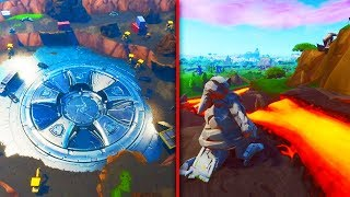 THEY FOUND IT!! *NEW* The TRUTH about what\'s in Loot Lake.. (SEASON 8 LIVE EVENT)