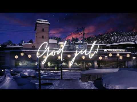 Jul i Sandvika