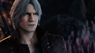 Devil May Cry 5 - Trailer - Tokyo Game Show 2018 - LEGENDADO PT-BR