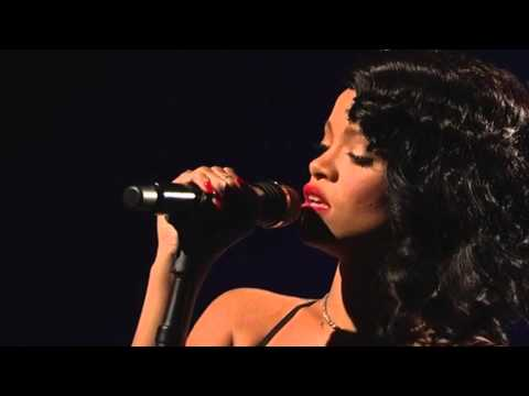 Rihanna Stay Live Performance Grammy Awards 1080p HD Music Video Official Bob Marley Tribute