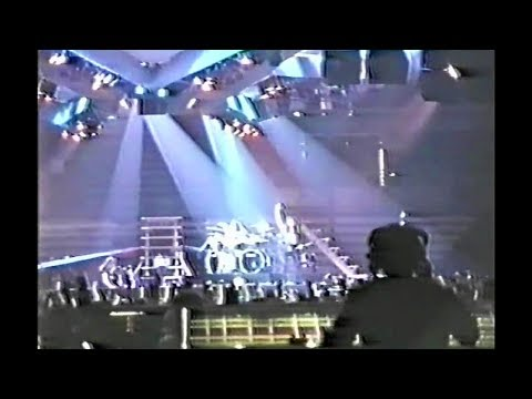Metallica - Live at Bradley Center, Milwaukee, WI (1991)