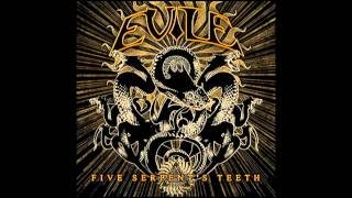 Evile - In Dreams of Terror [HD/1080i]