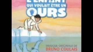 Bruno Coulais-La fuite (L'Enfant qui voulait être un ours)