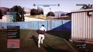 GTA 5 RUN N GUN TROLL PART 1