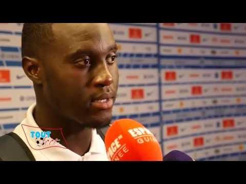 """[Interview] Henri Saivet (St-Etienne) : """"On n'a pas lâché"""""""