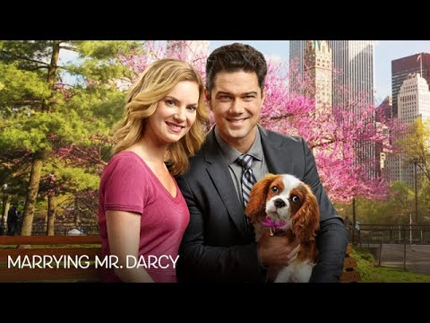 Preview - Marrying Mr. Darcy - Hallmark Channel