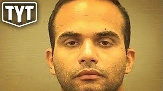 George Papadopoulos Sent To Jail thumbnail