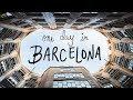 Architecture in Barcelona - A Day of Antoni Gaudi