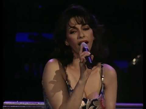 Laura Figi Live Royal Theatre Carre - 10.Girl Talk