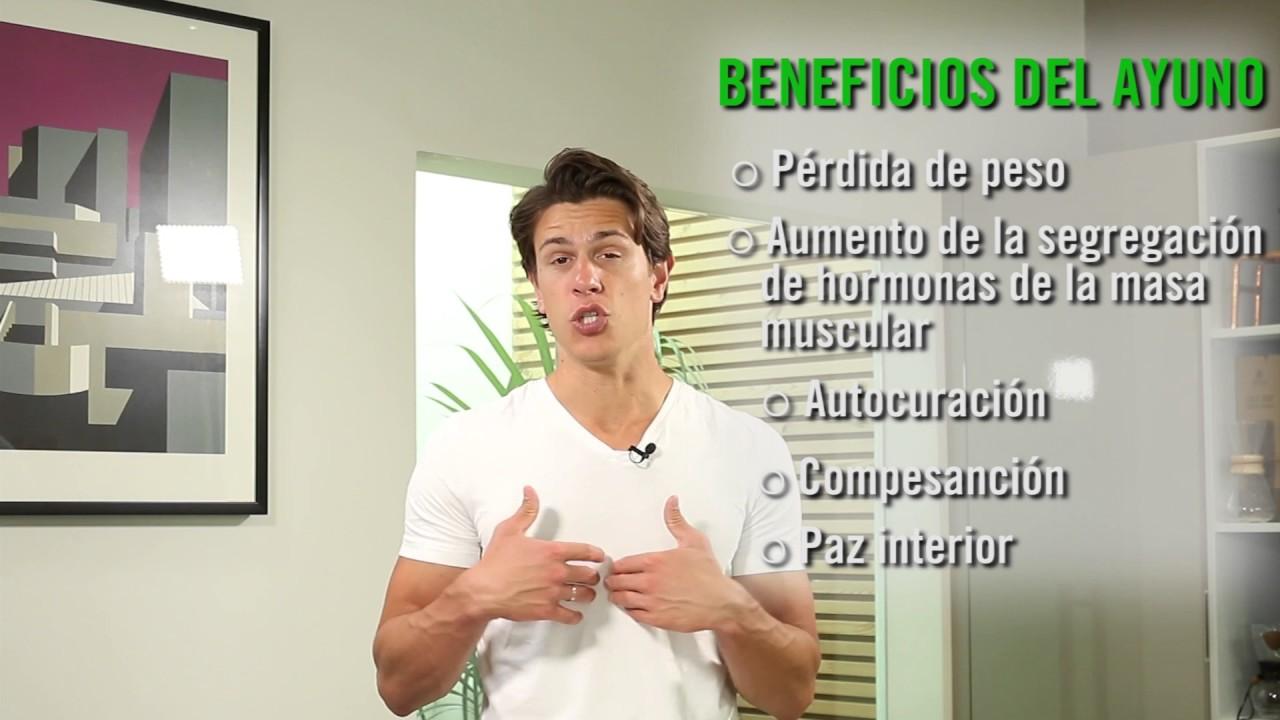 Como hacer ayuno intermitente para ganar masa muscular