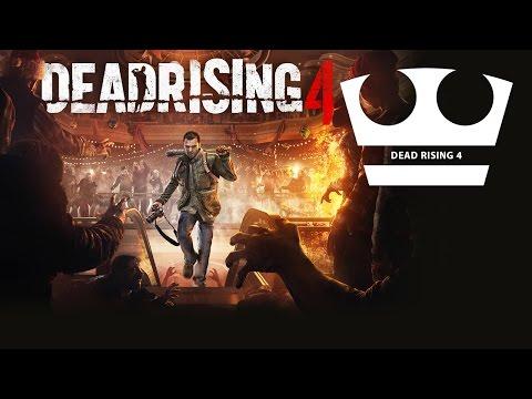 Jirka a GEJMR Hraje - Dead Rising 4