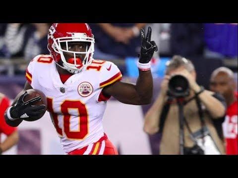 Chiefs vs. Patriots Week 1 Game Highlights | NFL