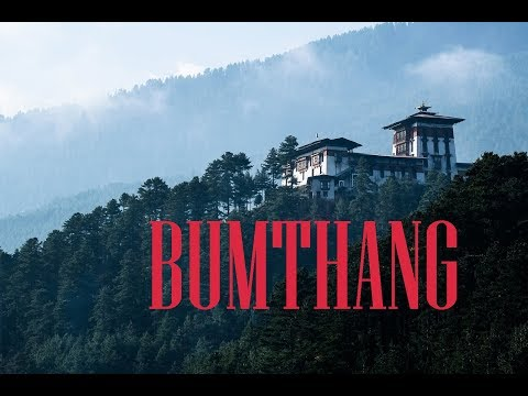 Welcome to Bumthang, Bhutan - Asia Senses Travel