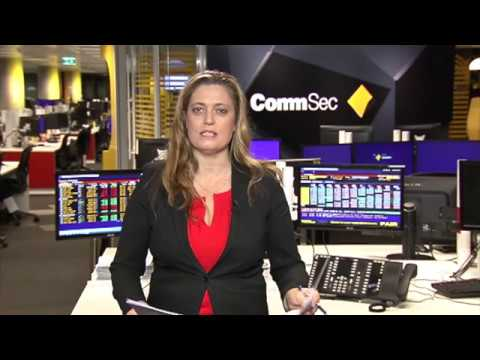 US Mid-Session 23 Feb 17:Dow and DuPont deal helping ot lift us, Aussie reporting season