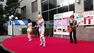 Скачать ABBA That S Me By ABBA TRIBUTE BAND ABBAN