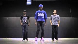 groundhog day house dance choreography by pete francis styles