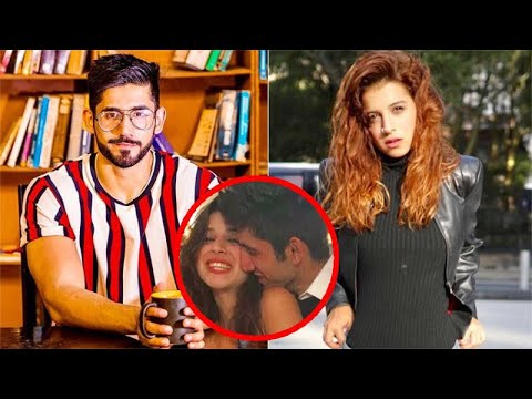 Varun Sood Speaks About His Breakup With Benafsha Soonawalla;I Have Stood Outside Her House Crying