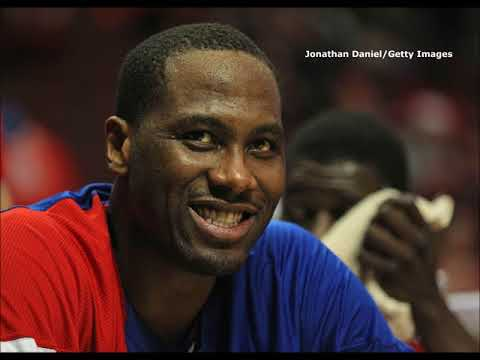 Elton Brand talks his new front office job and the Sixers evolution over last few years