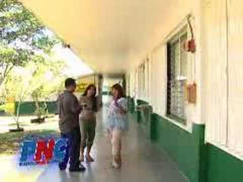 Filthy Schools In The Guam Public School System