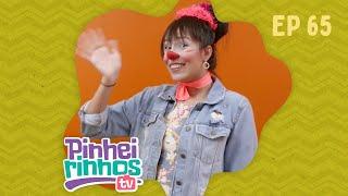 Pinheirinhos TV | Episódio 65 | IPP TV | Programa na íntegra