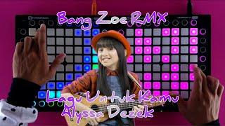 Download lagu Kamu Adalah Inspirasiku (Bang Zoe RMX) Launchpad Drum Cover