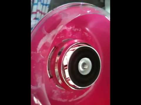 Making Candy Floss Youtube