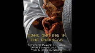 Light Shining in Darkness - The Christian and Martial Arts ?