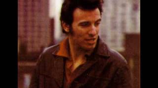 Bruce Springsteen - You Can Look (But You Better Not Touch) (Rockabilly Version)