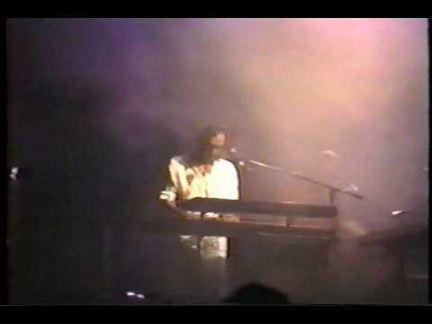 Rich Mullins - 52:10 - A Liturgy, a Legacy & a Ragamuffin Band premier @ Cornerstone '93 (1 of 5)