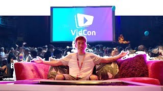 EXCLUSIVE VIP VIDCON EXPERIENCE! ft. Timothy DeLaGhetto