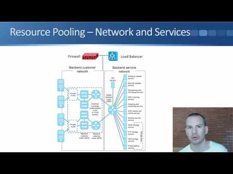 Cloud Characteristics - Resource Pooling Tutorial