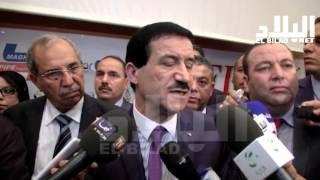 الجزائر تسيل لعاب المستثمرين قبيل مناقشة مشروع الاستثمار  -el biladtv-