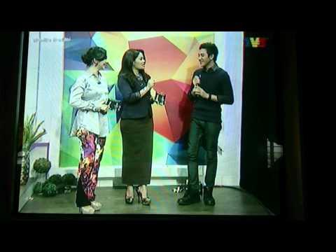 Wanns Ahmad-Terus mencintaimu @WHI_TV3